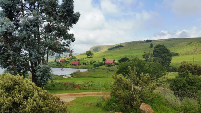 Millstream Estate Dullstroom