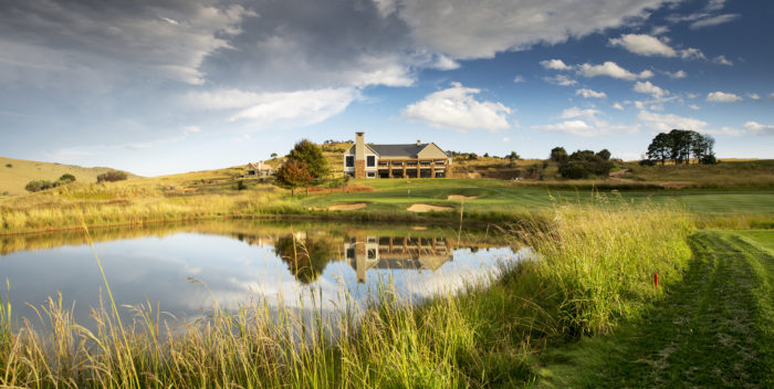 Highland Gate Dullstroom Stands For Sale