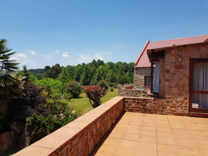 Critchley Common House For Sale Dullstroom