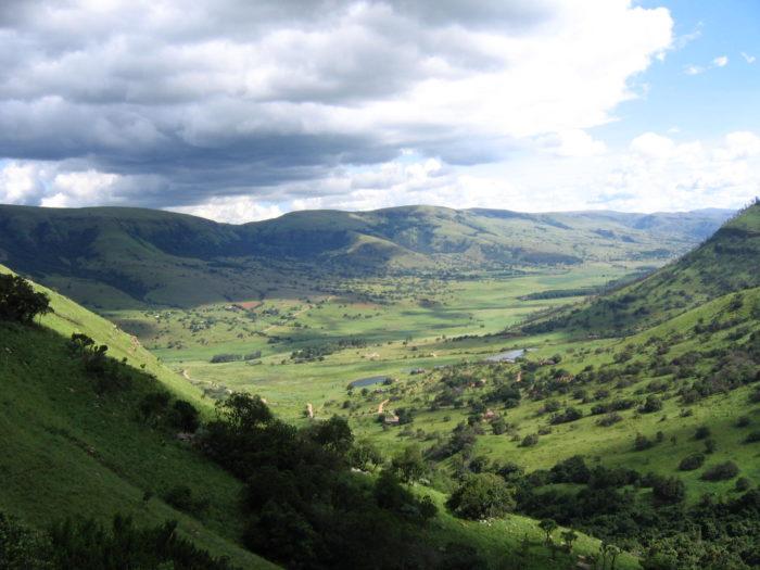 Timeshare Mpumalanga