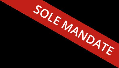 Property sole mandate