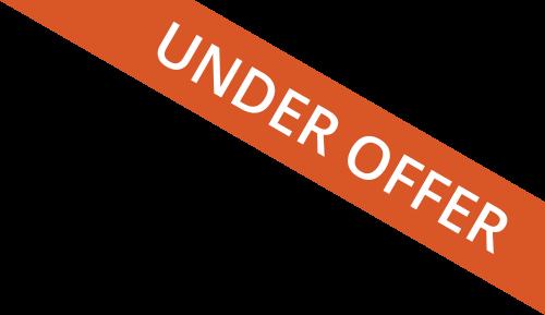Property under offer
